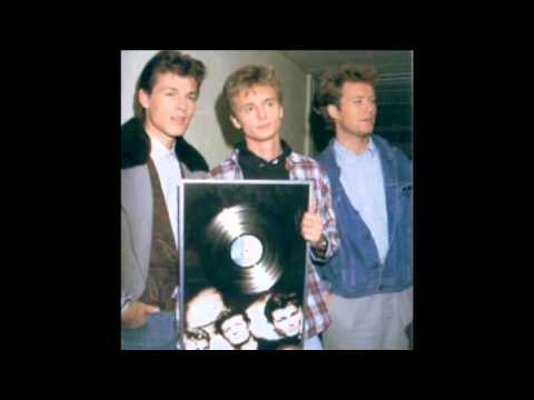 A-HA - INTERVIEW ( 1988 )