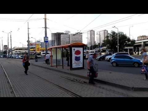 Автобусы маршрута #3 проезжают Пригородный жд-вокзал без остановки