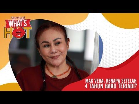 Atas Tudingan Suka Berjudi, Mak Vera Angkat Bicara Mp3