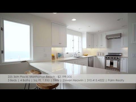 Manhattan Beach Real Estate  New Listings: Sept 89, 2018  MB Confidential