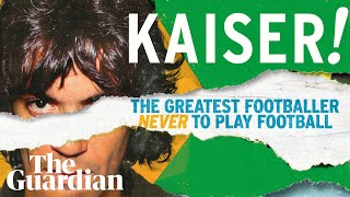 'Pure lies': an exclusive look at Kaiser! The Greatest Footballer Never to Play Football