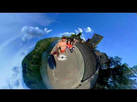 Тест Huawei 360 Camera CV60