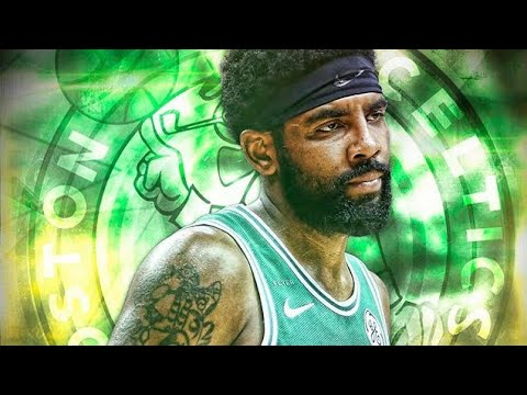 Kyrie Irving Mix - Pop Out (Polo G, Lil Tjay)