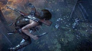 🍉Rise Of The Tomb Raider Como Conseguí Todas las Armas - Modo Historia Español Latino # 14 [60Fps]