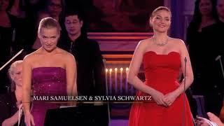 Mari Samuelsen & Sylvia Schwartz - Morricone: Nella Fantasia