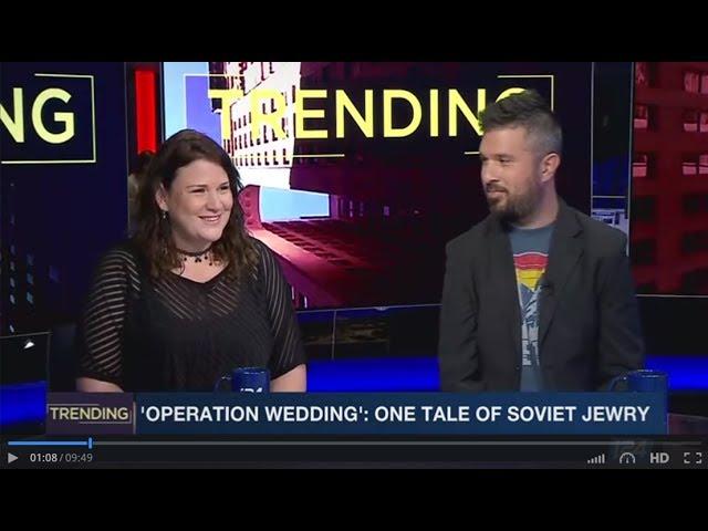 download video operation wedding