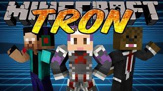 minecraft mini game tron minigame w jerome kkcomics noah