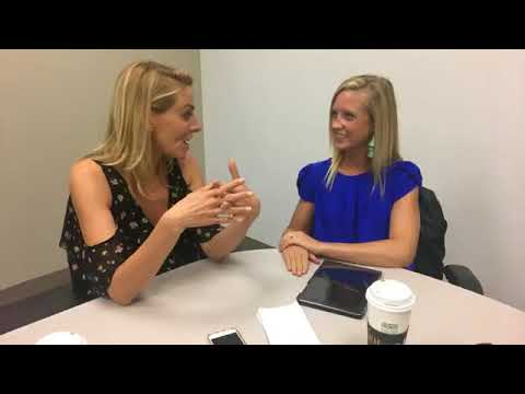 Allison McAtee, movie star from Erie, discusses acting, new film