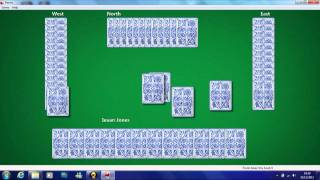Hearts (Card game) PC