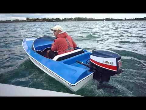 GW Invader is a line of small recreational power boats that were manufactured by Arne Gray and George Wooldridge of Sharpsville Indiana United States