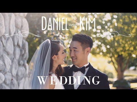 Daniel & Kim&39;s Wedding