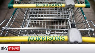 Morrisons bid shines a light on the value of supermarkets