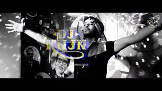 Jab tak | Remix | DJ KNJN |  MS Dhoni the untold story | 2016