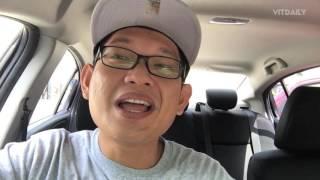 Memang Betul Kelantan Syurga Makanan Kelantan Part 1