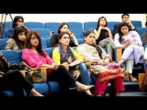 Women in Law Dialogue Series, Session II: Women in Litigation (Part 1)