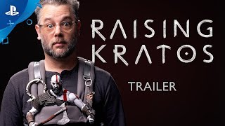 God of War | Teaser documentaire Raising Kratos