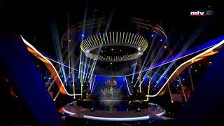يعقوب شاهين يغني لمايا دياب ما وعدتك بنجوم الليل هيك منغني 2019 Haik Menghani