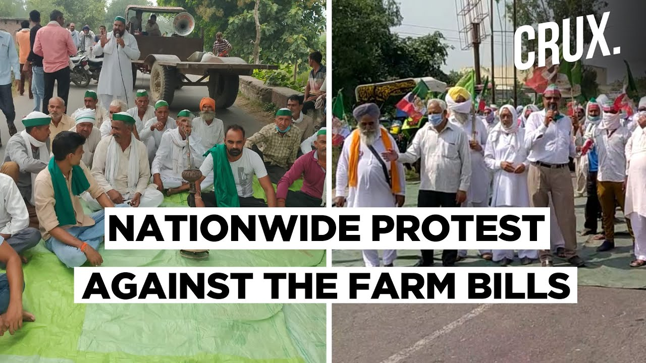 New Agri Laws Will Enslave Farmers, Says Rahul Gandhi, Offers Support to Bharat Bandh