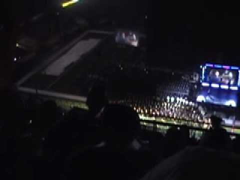 Intro Grambling- Holding Me Down Vs Southern- Fuck You and Power Bayou Classic BOTB 2010 Part 1