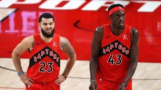 Should The Toronto Raptors Blow It Up?