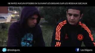 Les Déguns - Saison 1 Episode 5 - [HD]