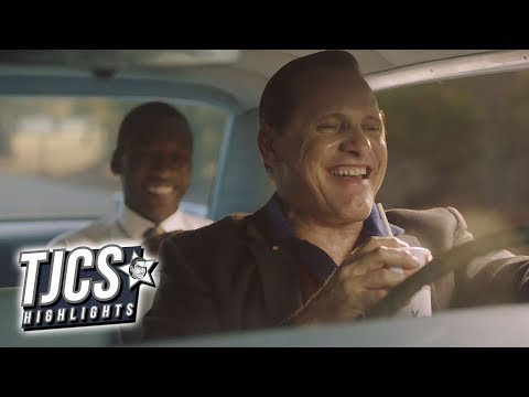 Green Book Wins National Board Of Review Best Film Award
