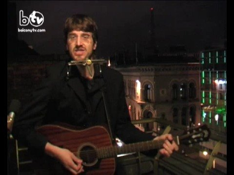 STEPHEN HILL (BalconyTV)