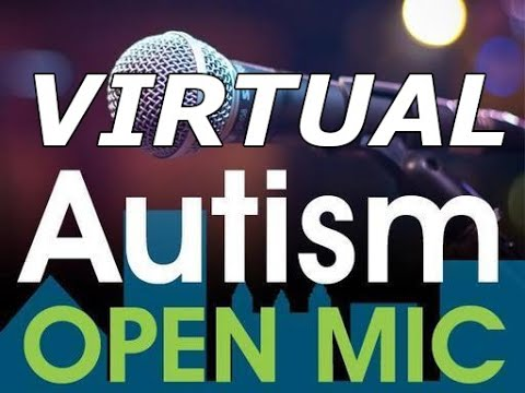 Band Together Pittsburgh - Virtual Autism Open Mic