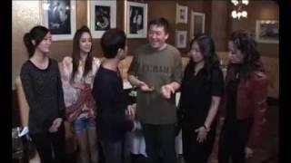 Felix Ferreira (菲星宜),Felix WET 爆澳門 !.Macau Cable TV channel 1 Ep. 5
