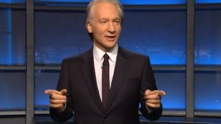 Bill Maher: Council on Foreign Relations Secretly Controls the World