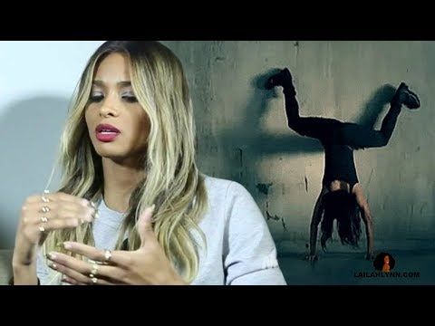 """Ciara Gets Dragged For """"Shaming"""" Single Women By Telling Them To #LevelUp If They Want To Be Wives"""