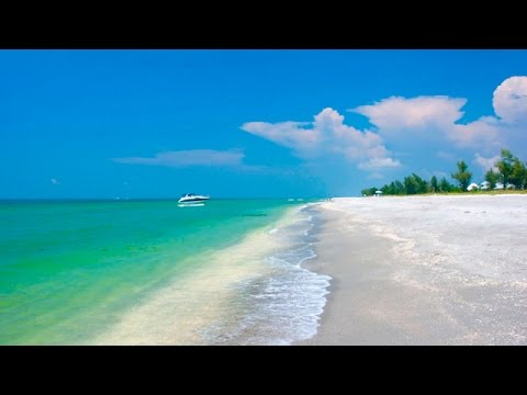 Sanibel Island Beaches Florida