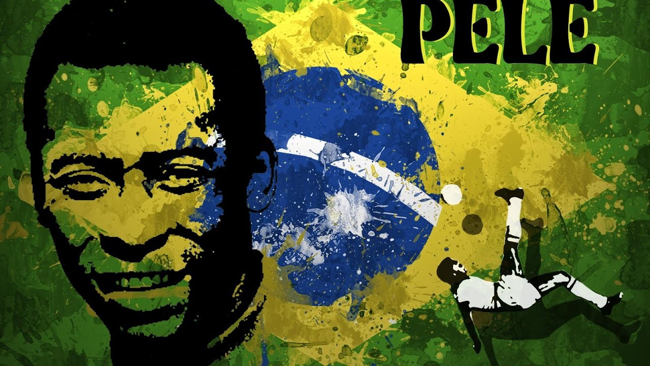 Pelé | Rise of the Brazilian Legend 