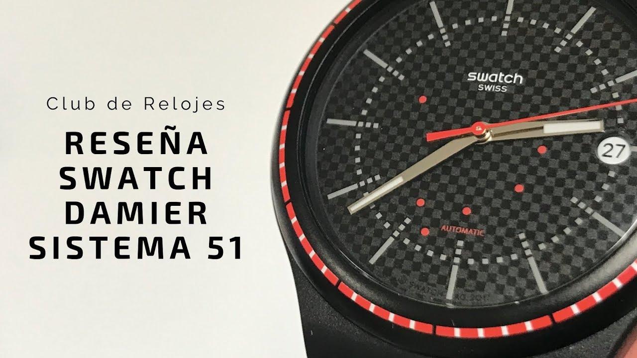 super popular a3366 cb866 ¿El MEJOR reloj AUTOMÁTICO hecho en Suiza por menos de 100 dólares?