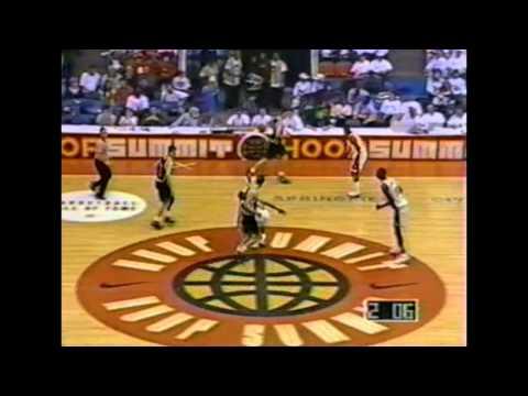 Nike Hoop Summit 1995