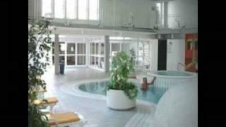 Hotel Der Achtermann Goslar Germany video