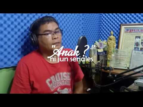 Anak - Ilocano parody version ni Jun Seriales