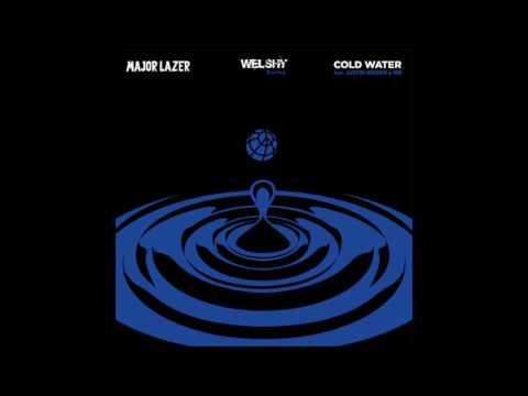 Major Lazer Feat. Justin Bieber & MØ - Cold Water (Welshy Bootleg)