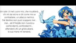 Mermaid Melody Principesse sirene-Torno nell