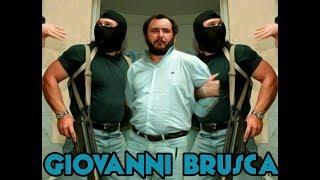 Giovanni Brusca - Processo per l'omicidio del piccolo Giuseppe Di Matteo Vol.1