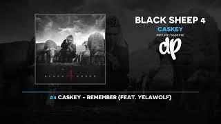 Caskey - Black Sheep 4 (FULL MIXTAPE)