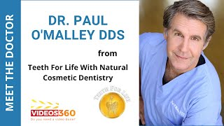 Now Trending - Featuring Dr. Paul O'Malley from Dr. Paul O'Malley DDSt
