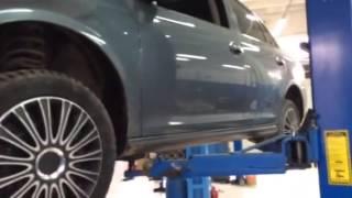 Копия видео Диагностика АКПП 09G в профессиональном автосервисе(, 2015-03-24T14:30:12.000Z)