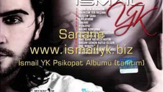 Ismail YK - Psikopat Albüm Full Tanıtımi (2011)