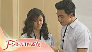 Forevermore: Audition
