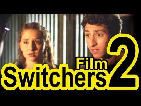 le film marocain switchers