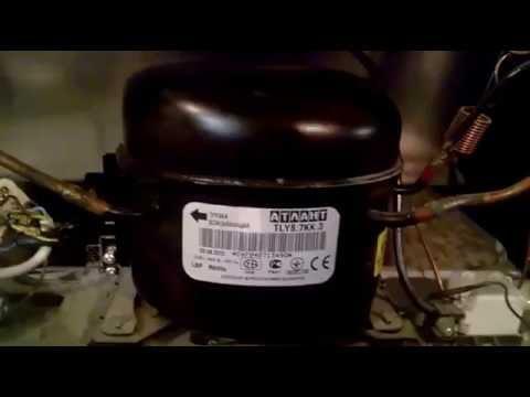 видео: Холодильник Атлант. Почему нельзя покупать именно эту модель