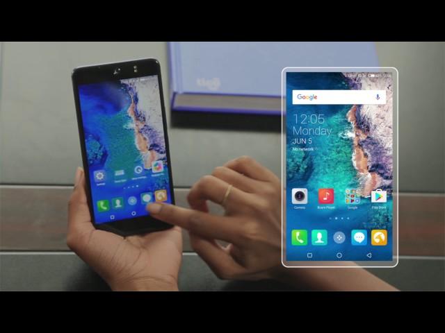Jinsi ya kuwezesha TIGO 4G kwenye Android. (TECNO)