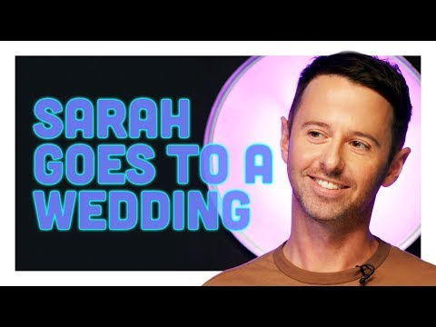 The Game Show About Rescuing Your Rich Idiot Friend | Where In the Eff Is Sarah Cincinnati