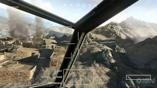 Medal of Honor Trailer - Gunfighters